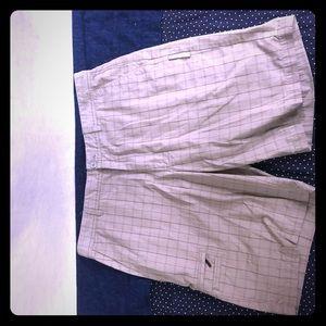 Greg Norman Golf Shorts Mens 36